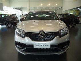 Renault Sandero 2.0 16v Rs