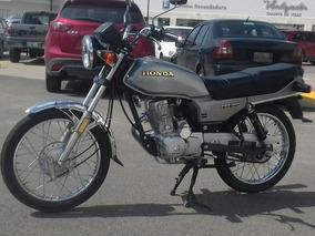 Honda Cgl 125