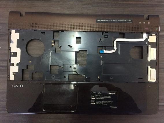 Carcaça Base Superior Sony Vaio Pcg-61611l - Original