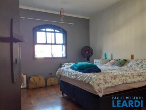 Casa Térrea - Vila Floresta - Sp - 625355