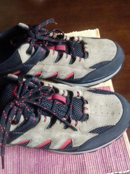 Zapatos Timberland Nuevos = Columbia! !
