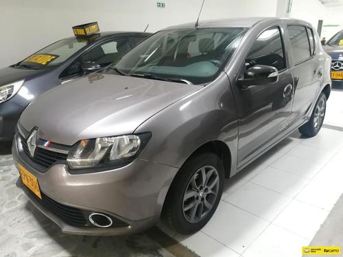 Renault Sandero Dynamique Polar