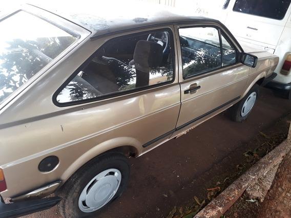 Volkswagen Gol Quadrado Vendo Gol Quadrado
