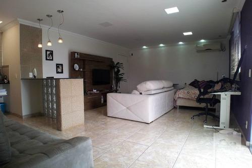 Imagem 1 de 15 de Casa À Venda No Sagrada Família - Código 261582 - 261582