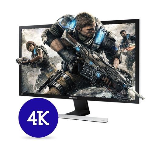 Monitor Gamer Samsung 28 4k U28e590d Respuesta Rapida E590