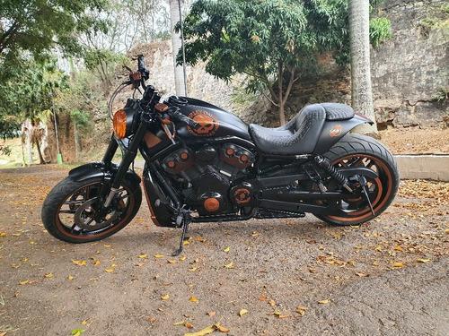 Imagem 1 de 8 de Harley-davidson  Vrod