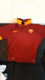 Camisa As Roma 2015 Home