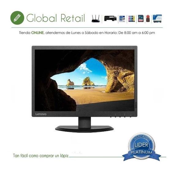 Monitor Lenovo E2054 19,5