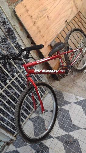 Imagem 1 de 3 de Bicicleta