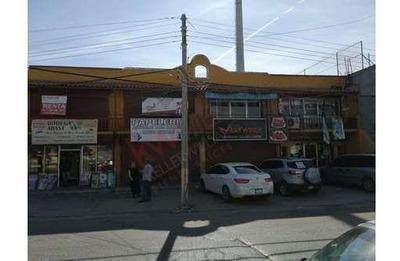 Local A La Renta En La Colonia Infonavit Casas Grandes Zona Blvd. Oscar Flores