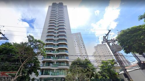 Apartamento - Zona Norte - Santana - St18713