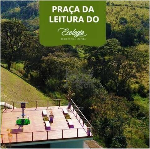 Terreno À Venda, 409 M² Por R$ 170.000,00 - Ecologie Residencial Itatiba - Itatiba/sp - Te1508