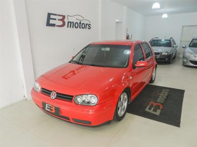 Volkswagen Golf 2.0 Mi 8v Gasolina 4p Manual