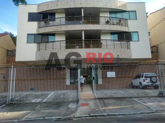 Apartamento-à Venda-vila Valqueire-rio De Janeiro - Vvap20665