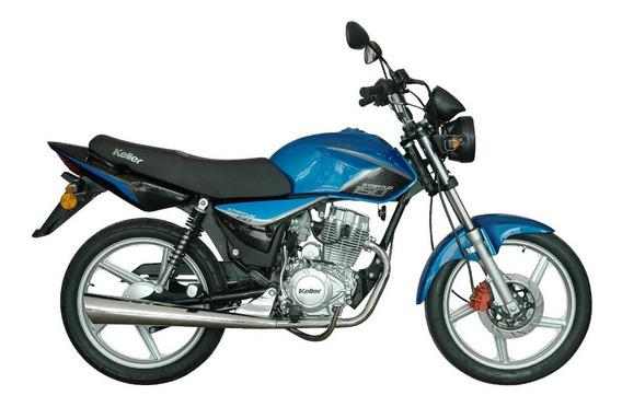 Keller Stratus 150 Full 18ctas$4.567 Motoroma