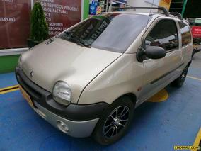 Renault Twingo Fase Ii Mt 1200cc 8v