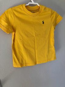 Camiseta Ralph Lauren (original )