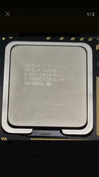 Xeon 1366 X5670 Hexa-core Melhor I7
