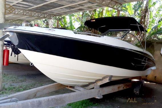 Bayliner 250 - C835 (lanchas, Barcos,bayliner,25 Pés)