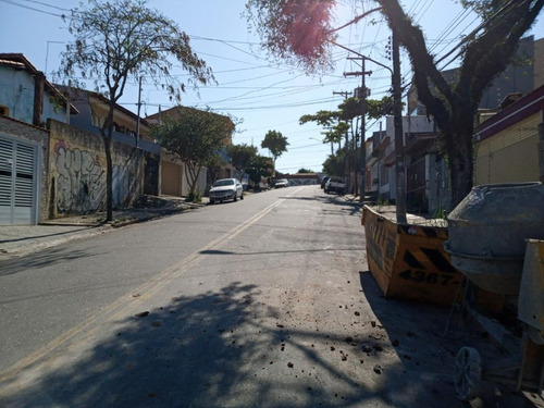 Sobrado Com 3 Dormitórios À Venda, 180 M² - Assunção - São Bernardo Do Campo/sp - So20336