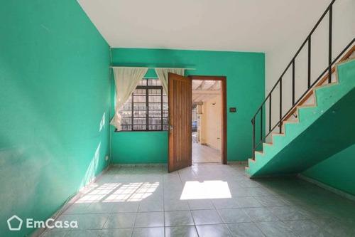 Imagem 1 de 10 de Casa À Venda Em São Paulo - 23919