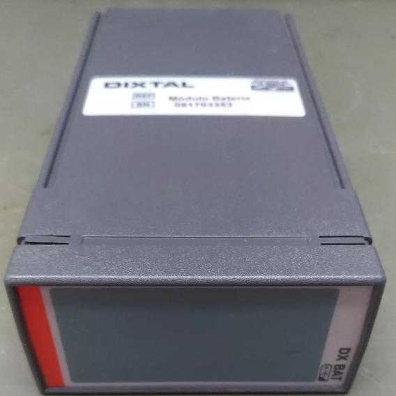 Módulo De Bateria Dixtal (dx Bat) - Seminovo