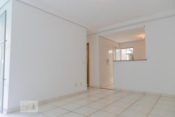 Apartamento Para Aluguel - Santa Cruz, 2 Quartos, 70 - 893035643