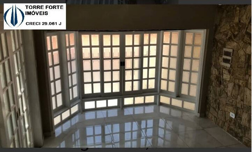 Sobrado Com 5 Dormitórios, 3 Suítes No Jardim Vila Formosa - 2581