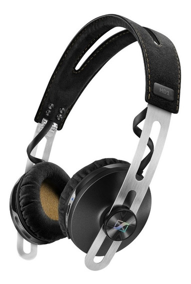 Audifono Sennheiser Momentum On-ear Wireless Black (m2 Oebt)