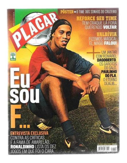 Revista Placar Ed 1306 Maio De 2007