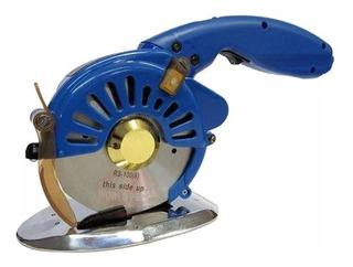 Máquina Para Cortar Tecidos C/motor Drive 4 Polegadas Direct