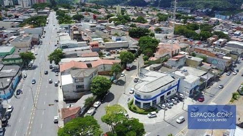 Loja À Venda Com Renda, 559m² - Vila Bancária - São Paulo/sp - Lo0083