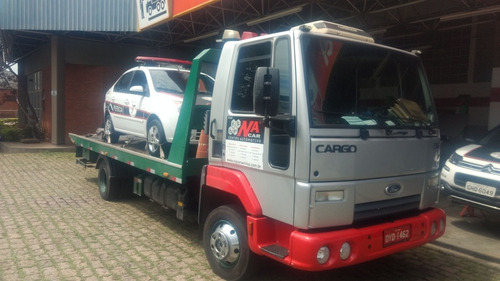 Ford Cargo 816 S Ford