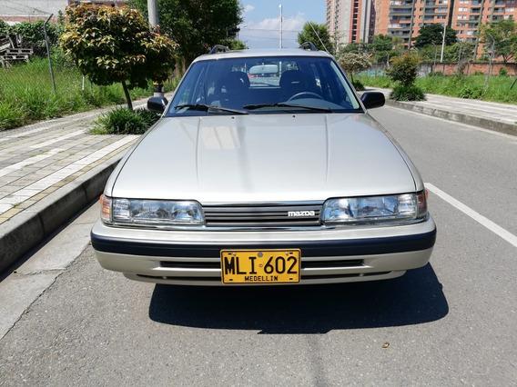Mazda 626 L 1.8 Automático
