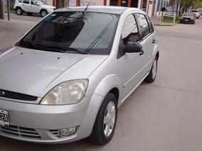 Ford Fiesta 1.6 Edge Plus 2004