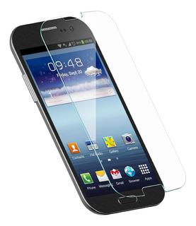Vidrio Templado Samsung S3 Mini S5 S6 S7 Moron