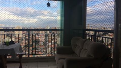 Apartamento Pronto A Venda Próximo Metrô Tucuruvi 2 Dorms