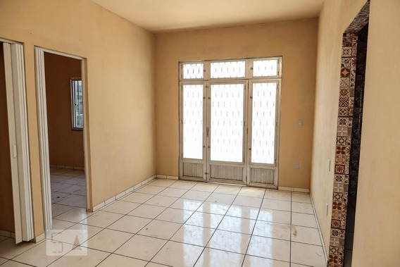 Apartamento No 3º Andar Com 2 Dormitórios E 1 Garagem - Id: 892968605 - 268605