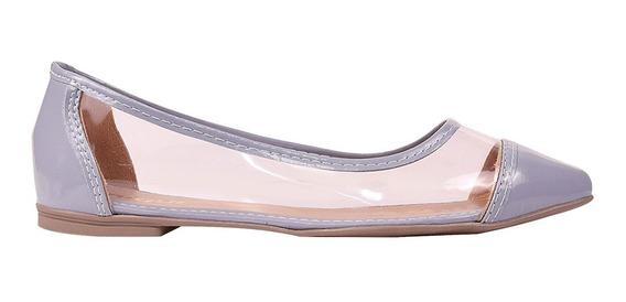 Sapatilha Sapato Feminina Chiquiteira Chiqui/5319