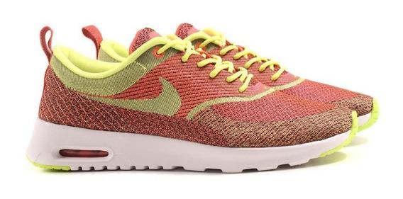 Tênis Nike Air Max Thea Tam 38 , 39 - Frete Grátis