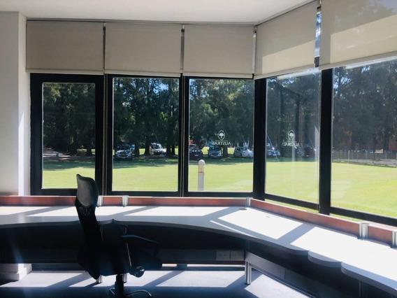 Oficina En Alquiler 53 M² En Parque Austral, Pilar