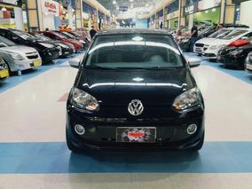 Volkswagen Up! 1.0 Tsi Wbr 4p
