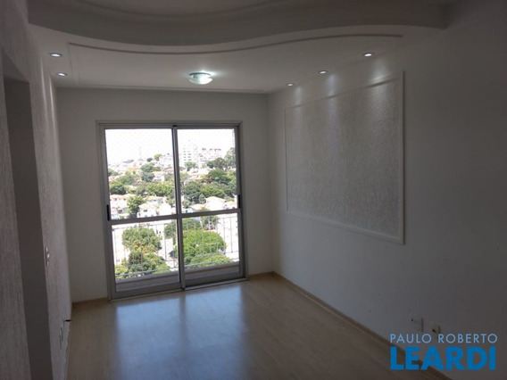 Apartamento - Jardim Marajoara - Sp - 595614