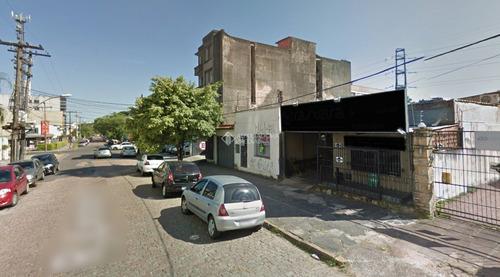 Imagem 1 de 2 de Terreno - Santana - Ref: 287861 - V-287861