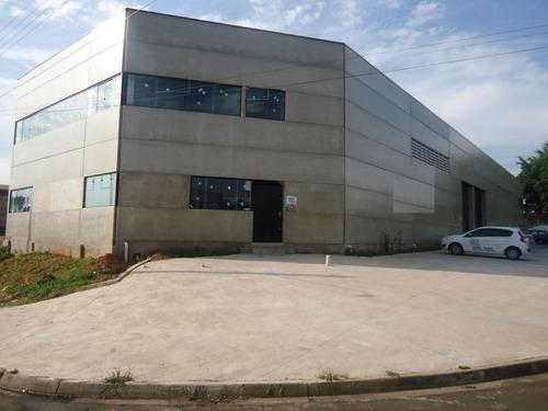 Comercial - Aluguel - Jardim Boa Vista - Cod. Ga0029 - Lga0029
