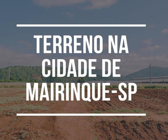 Terreno Parcelado Mairinque