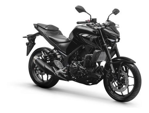 Mt 03 Abs 2021 Preta Yamaha