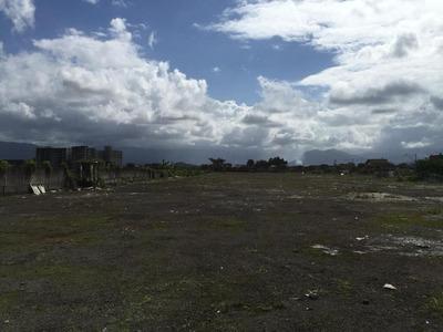 Terreno Em Parque São Vicente, São Vicente/sp De 0m² Para Locação R$ 108.500,00/mes - Te150558