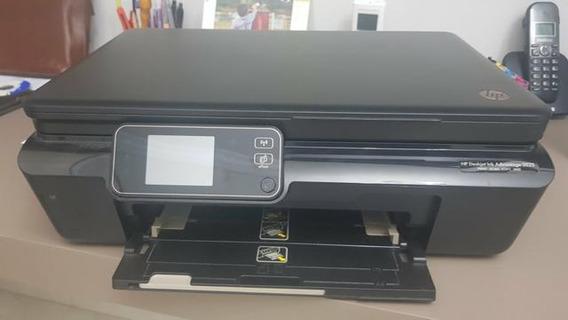 Impressora Multifuncional Hp 5525