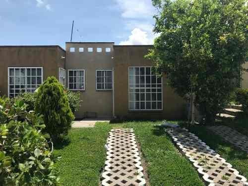 Casa En Campo Verde A Un Excelente Precio